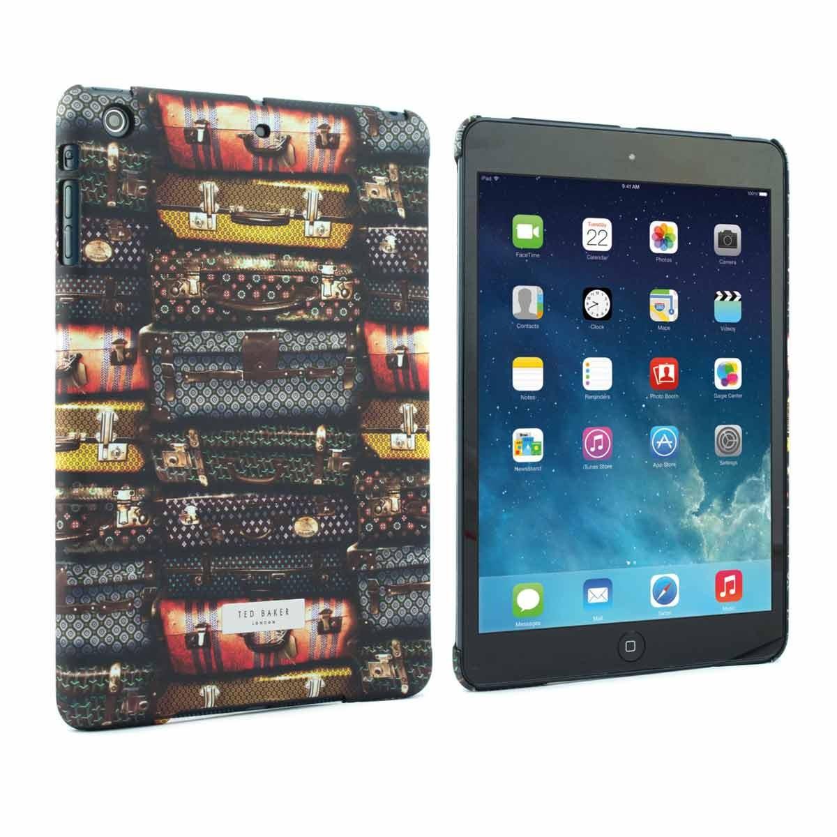Защитен кейс Illia Sugar Sweet за таблет iPad Air на Ted Baker