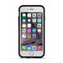 Тъмносив кейс с розови елементи Survivor Jurney от Griffin за смартфон Apple iPhone 6/6s