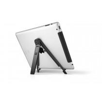 TwelveSouth Compass portable stand for [iPad 2, iPad 3] - Black