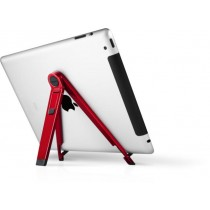 TwelveSouth Compass portable stand for [iPad 2, iPad 3] – Red