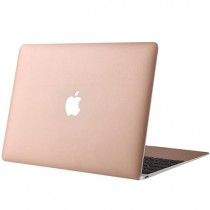 """Комплект от златисти протектори Comma Comfilm за Apple MacBook 12"""""""
