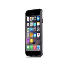 Златиста защитна рамка Devia Fresh за iPhone 6