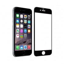 Черен защитен протектор от калено стъкло за дисплей за iPhone 6 от Devia