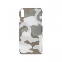 Artwizz Camouflage Clip for iPhone X