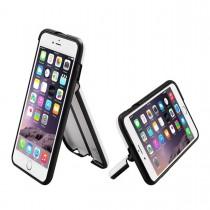 Бял защитен кейс QDOS Portland за iPhone 6