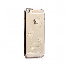 Дизайнерски кейс Comma с камъни Сваровски за Apple iPhone 6