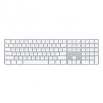 Безжична клавиатура Magic Keyboard с цифрова клавиатура от Apple - английски език