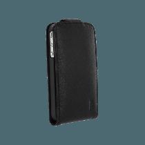 Кожен калъф Artwizz SeeJacket за Apple iPhone 4/4S с магнитно закопчаване