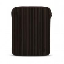 Кафяв неопренов калъф Be.ez LA robe Allure за таблет Apple iPad 2,3,4
