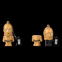 USB памет Tribe Star Wars C-3PO 16GB
