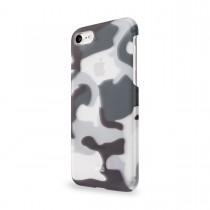 Кейс с камуфлажна шарка Camouflage Clip от Artwizz за смартфон Apple iPhone 7