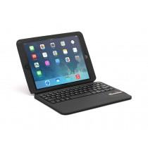 Черен кейс, стойка и клавиатура Griffin за iPad Air