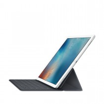 """Клавиатура Apple Smart Keyboard за iPad Pro 9,7"""" - английски език, черен цвят"""