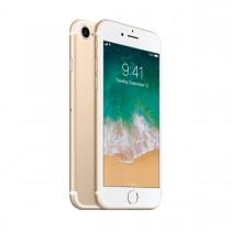 Златист смартфон Apple iPhone 7 с 256 GB памет