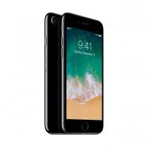 Смолисточерен смартфон Apple iPhone 7 с 256 GB памет