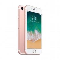 Светлорозов смартфон Apple iPhone 7 с 256 GB памет