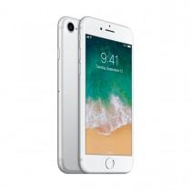 Сребрист смартфон Apple iPhone 7 с 256 GB памет