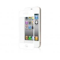 Подсилен бял протектор за екран Moshi iVisor срещу отблясъци за Apple iPhone 4/4S