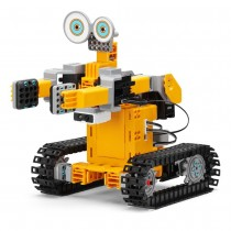 Мултифункционален робот Jimu от Ubitech