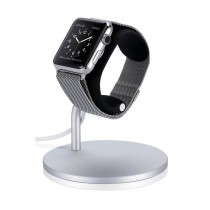 Докинг станция-поставка Just Mobile Lounge Dock™ за Apple Watch