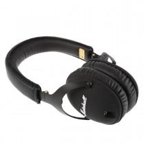 Marshall Monitor Over-Ear черни слушалки с рамка и наушници, обхващащи ухото