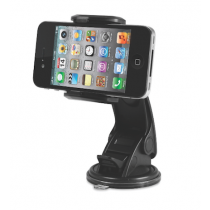 Macally Car Suction mount holder for iPhone, smartphone (replacement for mac mgrip)