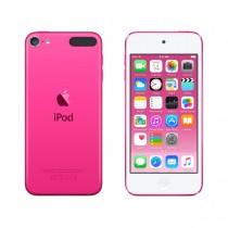 Розов Apple iPod touch плейър 64GB 6-то поколение