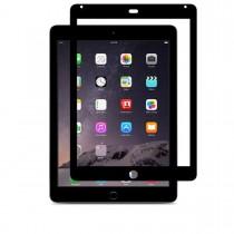 Черен протектор iVisor XT на Moshi за таблет iPad Air 2