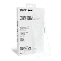 Протектор за дисплей Tech21 Impact Shield за iPhone X