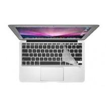 "Бял протектор за клавиатура за MacBook Air 11"" ProTouch"