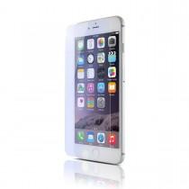 Син протектор QDOS OptiGuard Flexi Blue за iPhone 6 Plus