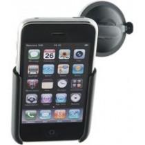 Кейс Cellular Line за Apple iPhone 3G/S със стойка за автомобил