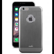 Тънък алуминиев кейс Moshi за Apple iPhone 6