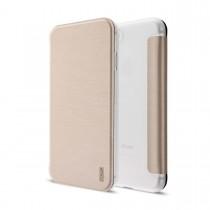 Златист кейс SmartJacket от Artwizz за смартфон Apple iPhone 7