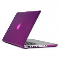 """Полупрозрачен защитен кейс Speck SeeThru за Apple Macbook Pro 15"""""""