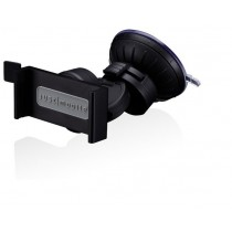 Just Mobile - Xtand Go iPhone 4/4s/5/5s Car Mount - Black