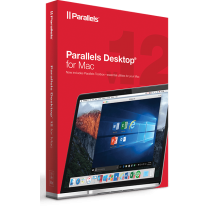 Parallels Desktop 12 for Mac OEM EU
