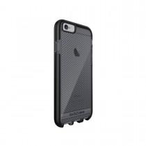 Кейс Evo Check от Tech21 за смартфон Apple iPhone 6/6s Plus в сиво и черно