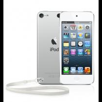 Apple iPod touch плейър (2012) с 64GB памет - бял цвят