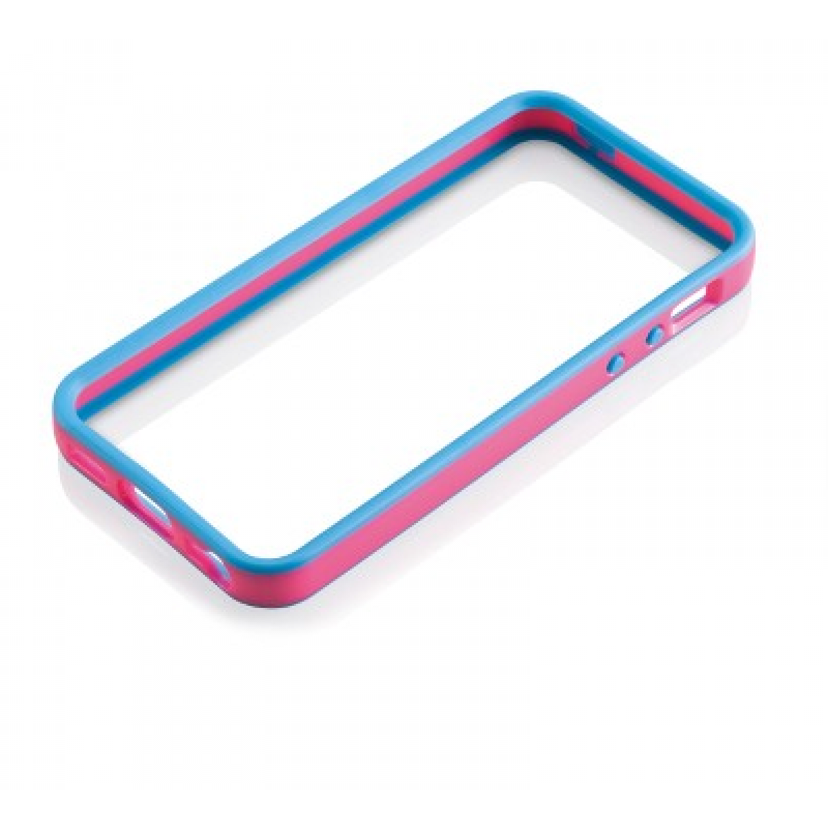 Bing: Gear4 The Band (IC508G) - Gear4 The Band (IC508G) - чехол для iPhone 5 (Blue/Pink)