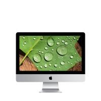 """Настолен компютър iMac 21.5"""" с 8 GB памет и Core i5 3.1GHz"""