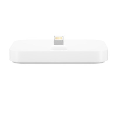 Apple iPhone Lightning Dock – bílý mgrm2zm/a