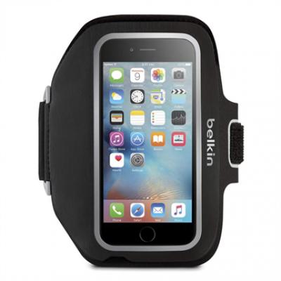 Sportovní pouzdro na iPhone 6s / 6 Plus Belkin Sport-Fit