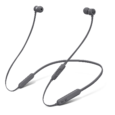 Bezdrátová sluchátka BeatsX s mikrofonem