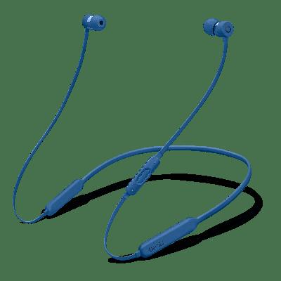 Bezdrátová sluchátka BeatsX s mikrofónem