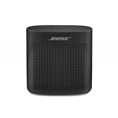 Bose Soundlink Color II, Bluetooth bezdrátový reproduktor