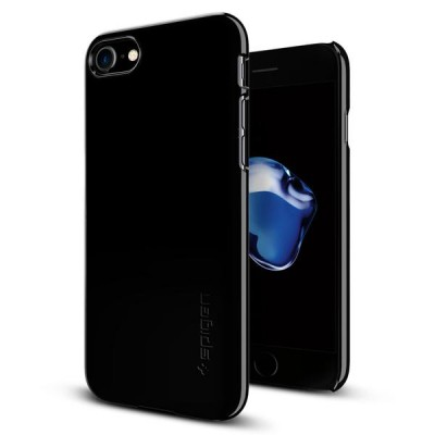 Kryt na iPhone 7 Spigen Thin Fit