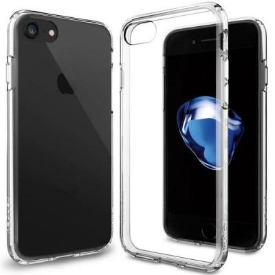 Ochranný kryt na iPhone 7 Spigen Ultra Hybrid