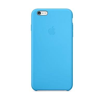 Apple silikonový kryt na iPhone 6 Plus