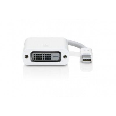 Adaptér Mini DisplayPort / DVI